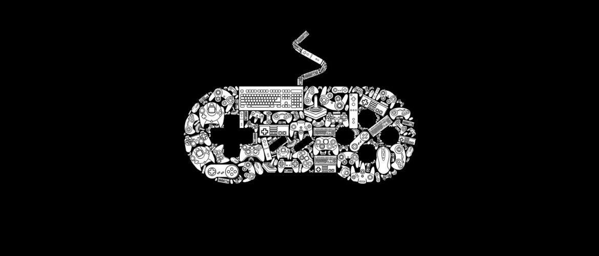 The Gamer: Statistics and The Video Game Industry