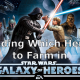 Which Heroes to Farm Galaxy of Heroes