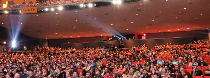 PAX South: Expect the Unexpected