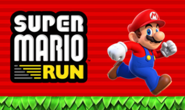 Super Mario Run Feature