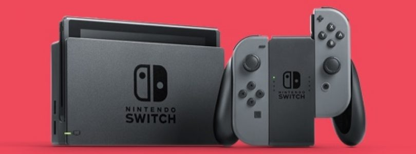 Nintendo Switch Presentation News!