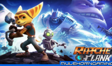 Review – Ratchet & Clank (PS4)