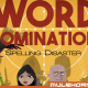 Word Domination Feature