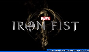 Marvel's Iron Fist Gets New Trailer