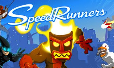 Speed Runners Review – Run, Jump, and Swing into the Lead!