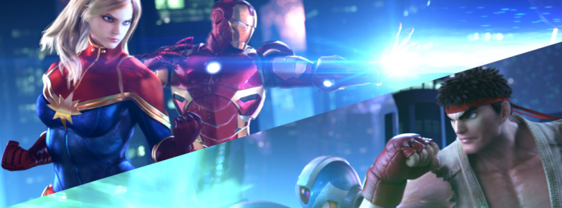 Marvel vs. Capcom: Infinite - Story Mode, Characters, and Release Date