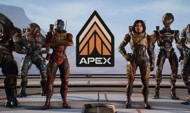 Mass Effect Andromeda – APEX Mission Brief 06 – New Character: Turian Agent