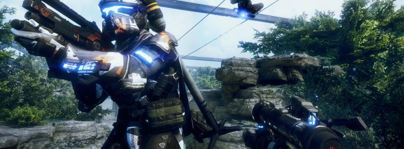 Titanfall 2 - War Games DLC Releasing Today