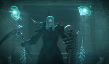 Diablo III - Rise Of The Necromancer Releases June 27th