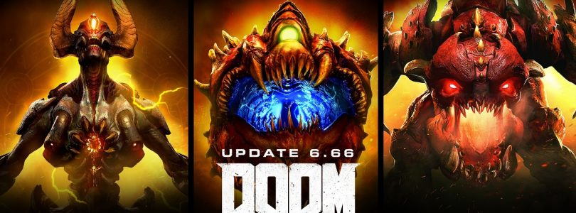 Doom Free Play Weekend, Free DLC, Huge Discount Starting July 20th!