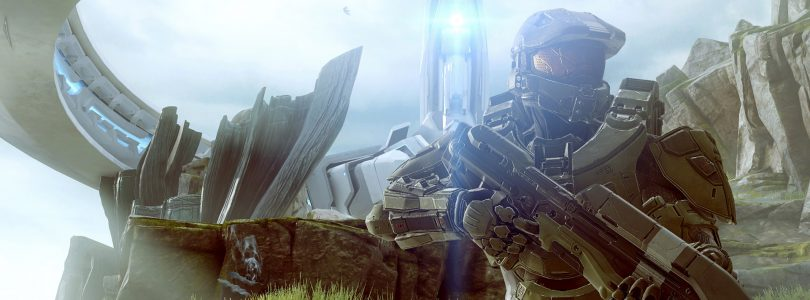 Halo 6 Speculation Where are you