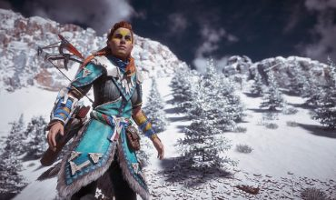 Horizon Zero Dawn Patch Adds New Features