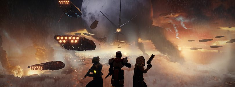 Destiny 2 Wishlist: Loot, Factions, and the Grind