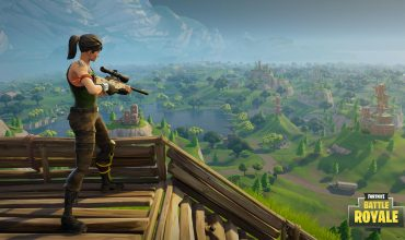 Fortnite Battle Royale Free for Everyone on September 26