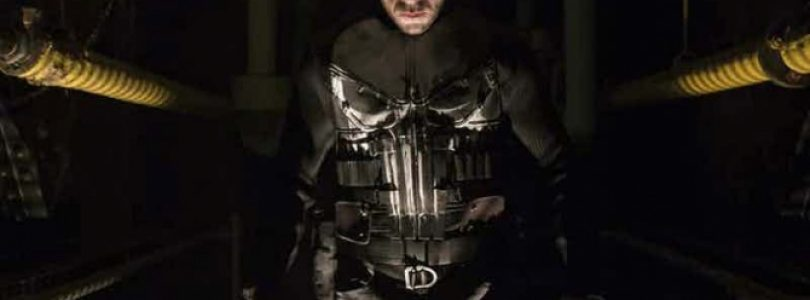 Marvel's The Punisher Trailer 2 And Release Date