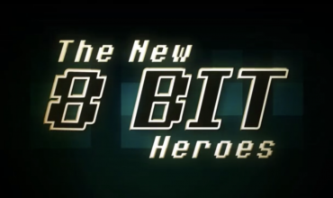 The New 8 Bit Heroes