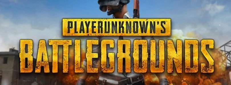 This Is War: New Modes For PUBG