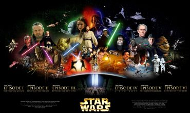 The Ultimate Star Wars Watch Guide – Preparing for Episode VIII The Last Jedi