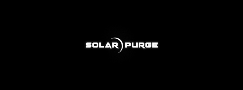 Top Down Sci Fi Action – Solar Purge