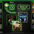 Play Sea of Thieves, State of Decay 2, and Crackdown 3 for Ten Bucks