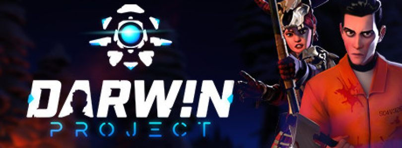 The Darwin Project - Interview with Simon Darveau at PAX South 2018