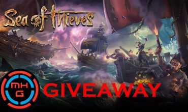 Sea of Thieves Giveaway!