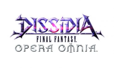 Dissidia Final Fantasy Opera Omnia - Mobile Game First Look