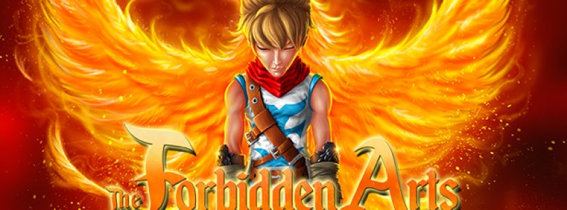 The Forbidden Arts - Steam Early Access