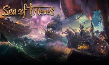 The Current State of Sea of Thieves