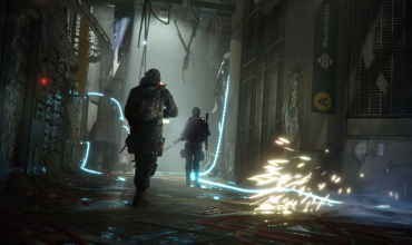 The Division 2: Hopes and Concerns