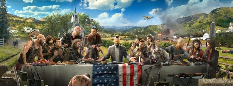 Far Cry 5 Review – This Game was Made for Me
