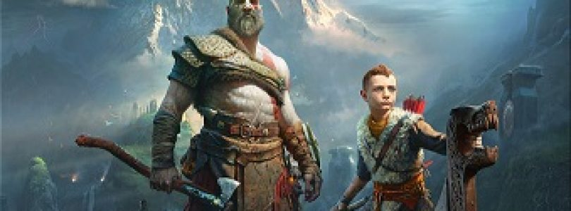 Giveaway – God of War on PS4