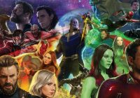 No Spoilers: Infinity War Exceeds Expectations – Review