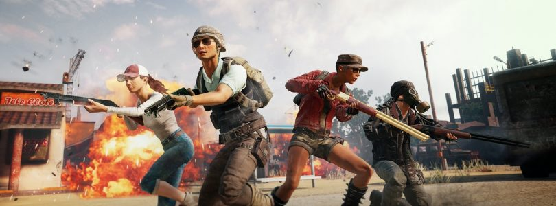 PlayerUnknown's Battlegrounds get a 1.0 Release Date on Xbox One