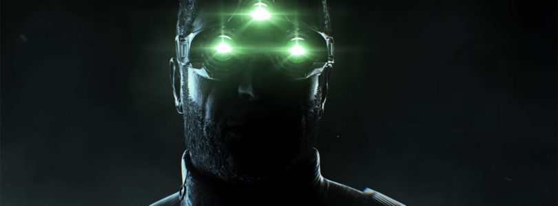 Sam Fisher is Back – Coming to Ghost Recon Wildlands