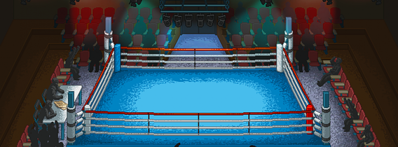 Punch Club on the Nintendo Switch