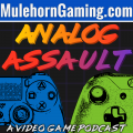 Analog Assault Podcast EP 97: Digital Art With Guest Yung Khan and Destiny 2 Reveal