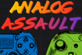 Analog Assault Podcast Episode 88: Warzone With Special Guest JusReloaded