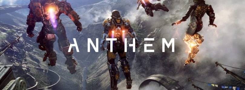 Does Anthem need PvP?
