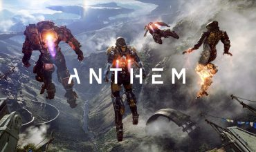 Anthem – Full Gameplay DEMO from E3