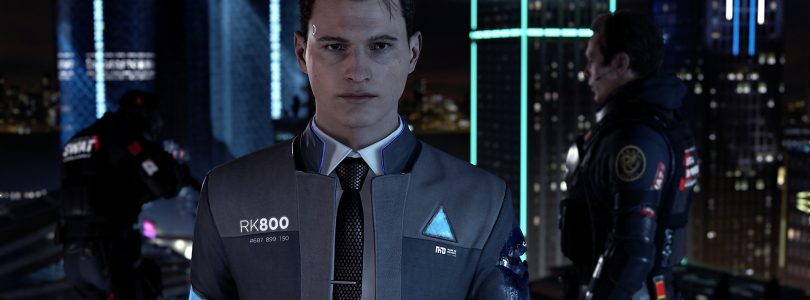 Detroit: Become Human – What to Expect