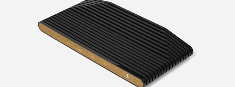 Atari VCS: Game, Stream, Connect Like Never Before