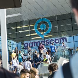 Gamescom Coverage