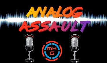 Analog Assault Podcast EP 68 – People Still Play That Game?