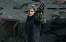 Devil May Cry 5 Pre-Order Feature