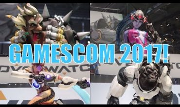 Gamescom 2017 Overview – MHG @ Gamescom