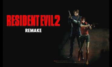E3 2018 - Capcom Delivers with Resident Evil 2 Remake