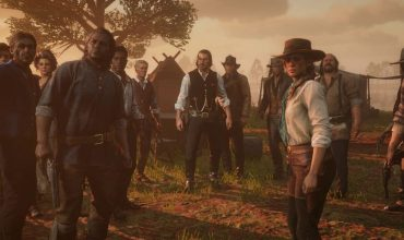 Red Dead Redemption 2: Pre-order Bonus Revealed