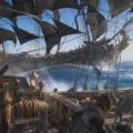 Skull and Bones hits the high seas with a new trailer – E3