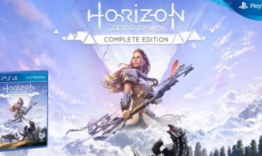 Loot Drop: Horizon Zero Dawn – Complete Edition